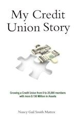 My Credit Union Story af Nancy Gail Smith Mattox