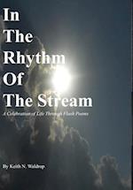 In The Rhythm Of The Stream af Keith Waldrop