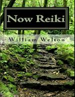 Now Reiki af William Welton