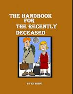 Handbook for the Recently Deceased af Ed Russo