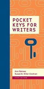Pocket Keys for Writers, Spiral Bound Version af Ann Raimes, Susan K. Miller-Cochran