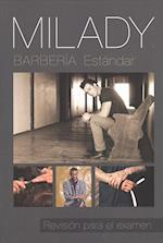 Spanish Translated Exam Review for Milady Standard Barbering