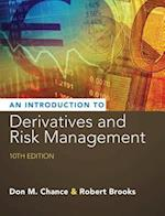 Introduction to Derivatives and Risk Management af Brooks Roberts