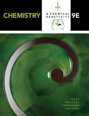 Chemistry & Chemical Reactivity, Loose Leaf Version