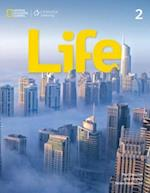 Life 2: Student Book/Online Workbook Package