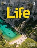 Life 3: Student Book/Online Workbook Package