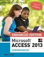 Enhanced Microsoft (R) Access (R) 2013 (Microsoft Office 2013 Enhanced Editions)