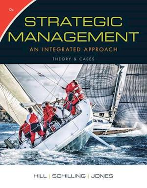 Strategic Management: Theory & Cases