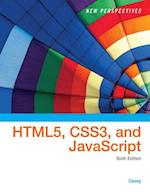 New Perspectives on HTML5, CSS3, and Javascript (New Perspectives)