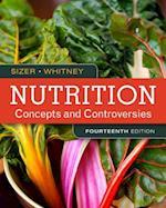 Nutrition af Frances Sizer