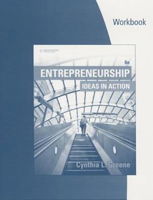 Student Workbook: Entrepreneurship: Ideas in Action, 6th