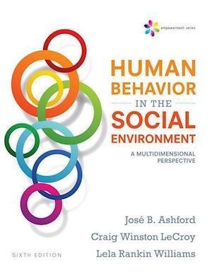 Empowerment Series: Human Behavior in the Social Environment