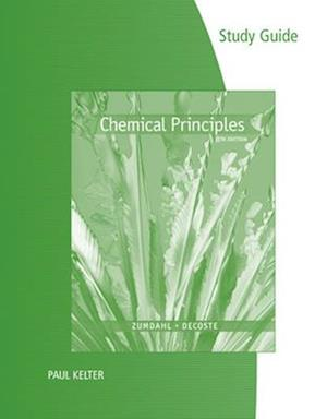 Study Guide for Zumdahl/DeCoste's Chemical Principles, 8th