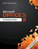 Microsoft Office 365 2016 (Shelly Cashman)