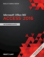 Shelly Cashman Microsoft Office 365 & Access 2016 (Shelly Cashman)