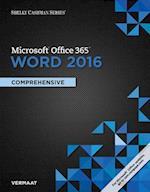 Microsoft Office 365 & Word 2016 (Shelly Cashman)
