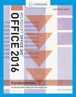 Illustrated Microsoft Office 365 & Office 2016 (Illustrated)