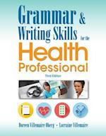 Grammar and Writing Skills for the Health Professional