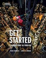 Get Started (World Link Third Edition Developing English Fluency)