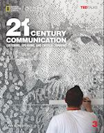 21st Century Communication 3: Listening, Speaking and Critical Thinking