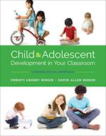 Child and Adolescent Development in Your Classroom, Chronological Approach
