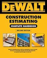 Dewalt Construction Estimating Complete Handbook (Dewalt)