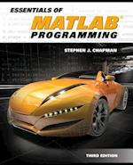 Essentials of Matlab Programming (Activate Learning With These New Titles from Engineering)