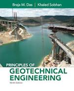 Principles of Geotechnical Engineering (Activate Learning With These New Titles from Engineering)