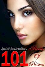 101 eBooks Of Passion A HUGE Collection Of OVER 1,400 PAGES af Carter Smith