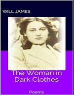 Woman In Dark Clothes af Will James