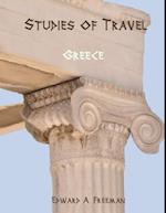 Studies of Travel : Greece (Illustrated) af Edward A. Freeman