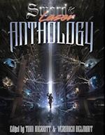 Sword and Laser Anthology af Tom Merritt