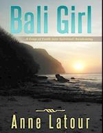 Bali Girl af Anne Latour