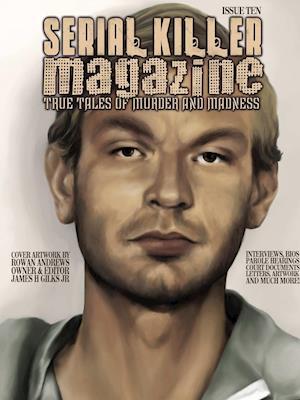 Issue 10 of Serial Killer Magazine