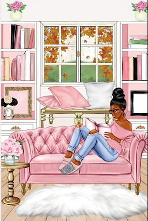 Black Girl Reading Journal