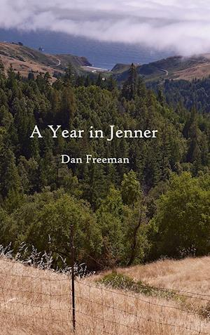 Bog, hardback A Year in Jenner af Dan Freeman