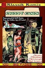 Klassik Komix: Creepy Cases