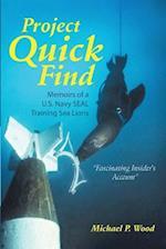 Project Quick Find af Michael P. Wood