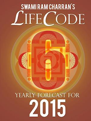 LIFECODE #6 YEARLY FORECAST FOR 2015 - KALI