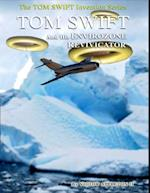Tom Swift and His Envirozone Revivicator af Victor Appleton II