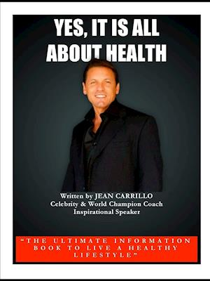 Yes, it is All About Health