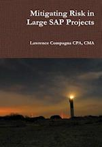 Mitigating Risk in Large SAP Projects af Lawrence Compagna