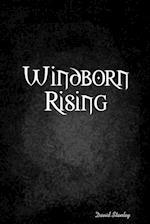 Windborn Rising af David Stanley