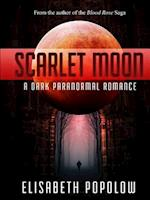Scarlet Moon af Elisabeth Popolow