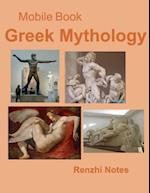 Mobile Book: Greek Mythology af Renzhi Notes