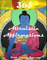 365 Altruistic Affirmations