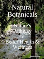 Natural Botanicals af Bruce L. Barber