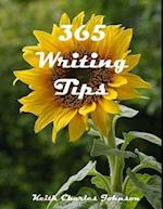 365 Writing Tips