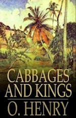 Cabbages and Kings af O. Henry