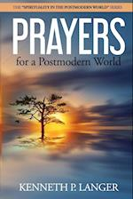 Prayers for a Postmodern World